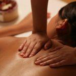 1 Stunde Massage