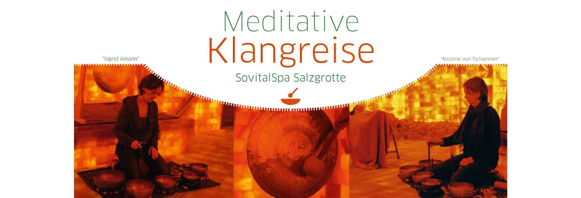 Meditative Klangreise